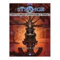The Strange RPG - Encyclopedia of Impossible Things 0