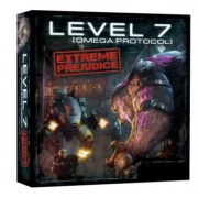 Level 7 - Omega Protocol : Extreme Prejudice