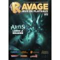Ravage Hors Série N°1 - Jeux de Plateaux 0