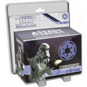 Star Wars : Assaut sur l'Empire - Stormtroopers