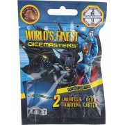 Dice Masters VF - World's Finest : Booster