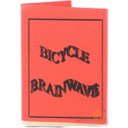 Brainwave - Bicycle Standard - Jeux de 54 Cartes Truqués