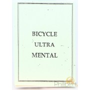 Ultra Mental - Bicycle - Jeux de 54 Cartes Truqués