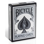 Bicycle : Silver