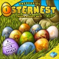 Osternest - Easter Basket 2016 0