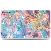 Playmat - Force of Will : A2 Alice Fairy Queen