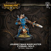 Journeyman Warcaster pas cher