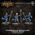Stormsmith Stormcallers 0