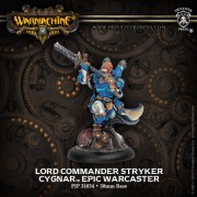 Lord Commander Stryker pas cher