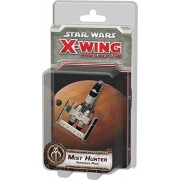 Star Wars X-Wing - Mist Hunter