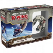 X-Wing - Punishing One