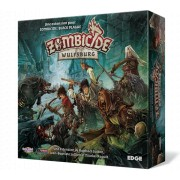 Zombicide VF - Black Plague : Wulfsburg