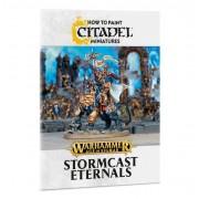 How To Paint Citadel Miniatures - Stormcast Eternals VF pas cher