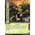 Warhammer 40,000 Conquest The Card Game : Deadly Salvage 3