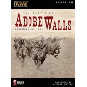 The Battle of Adobe Walls pas cher