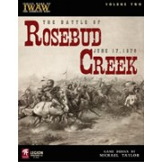 The Battle of Rosebud Creek pas cher