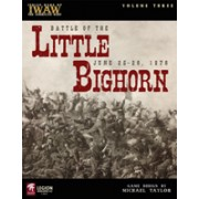 The Battle of the Little Bighorn pas cher