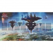 Star Realms Playmat - Capital World