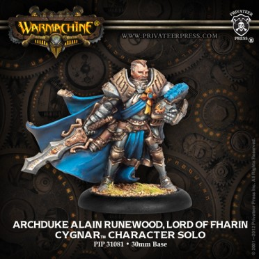 Archduke Runewood