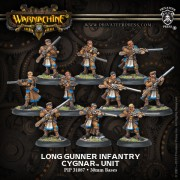 Long Gunner Infantry pas cher
