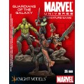 Marvel Universe - Guardians of the Galaxy Starter Set 0