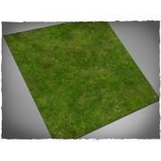 Terrain Mat PVC - Grass - 120x120