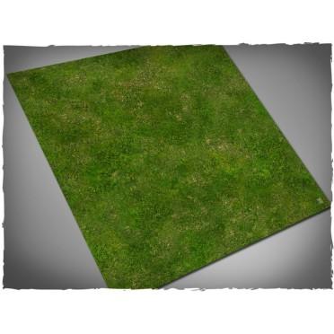 Terrain Mat PVC - Grass - 90x90