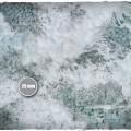 Terrain Mat PVC - Frostgrave - 120x180 1