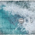 Terrain Mat PVC - Frostgrave - 120x180 3
