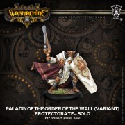 Paladin of the Order of the Wall (Variante) pas cher