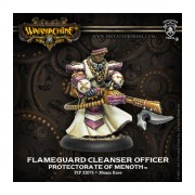 Flameguard Cleanser Officer pas cher