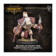 Kit d'upgrade de Warjack Lourd - Blood of Martyrs