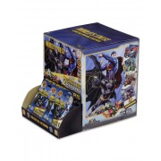 Dice Masters (Anglais) - World's Finest : Boite de 90 Boosters