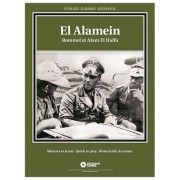 Folio Series - El Alamein : Rommel at Alam El Halfa
