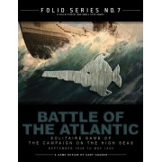 Folio Series n°7 - Battle of the Atlantic