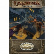 Lankhmar - Savage Tales of the Thieves Guild Limited Edition