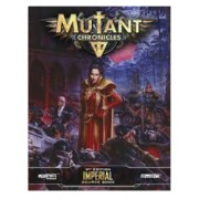Mutant Chronicles - Imperial Source Book