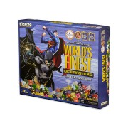 Dice Masters (Anglais) - World's Finest : Collector's Box