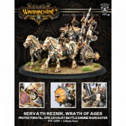 Servath Reznik, Wrath of Ages pas cher