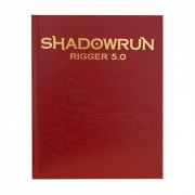 Shadowrun - 5th Edition : Rigger 5.0 Limited Edition