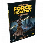Star Wars - Force and Destiny : Nexus of Power