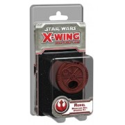 X-Wing - Rebel Maneuver Dial Upgrade Kit Accessory