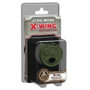 X-Wing - Scum Maneuver Dial Upgrade Kit Accessory