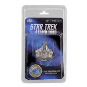 Star Trek : Attack Wing - USS Montgolfier (Wave 23)
