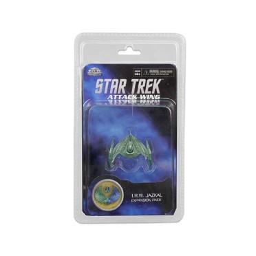 Star Trek : Attack Wing - IRW Jazkal (Wave 23)