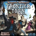 Shadows of Brimstone - Frontier Town Expansion 0