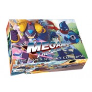 Mega Man - The Board Game : Time Man and Oil Man