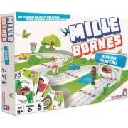 Mille Bornes - Le Grand Classique : Plateau