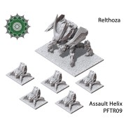 Planetfall - The Relthoza Assault Helix