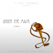 Time Stories (Anglais) - Under the Mask